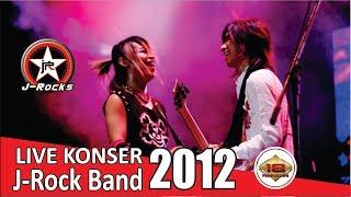 Live Konser J-Rock - Tersesal @Bojonogoro, 29 September 2012