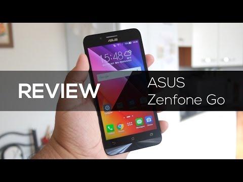 ASUS Zenfone Go | Review Brasil