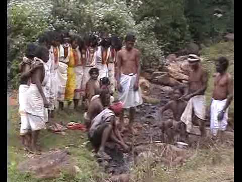 Orissa, Dongria Kondh tribe, rehearsal wedding ceremony