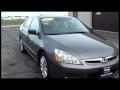 2007 Honda Accord EXL V6 Sedan Auto - Excellence Cars Direct
