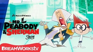George Washington Song | THE MR. PEABODY AND SHERMAN SHOW