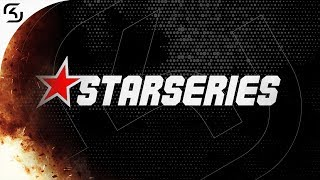 SK - StarSeries i-League Season 5 Highlights