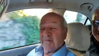 Ο ταξιτζής που προέβλεψε... 5-0!
