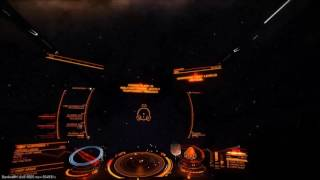 PvP FAS vs FDL (CMDR KURT ANSA) - how NOT to fight in a FAS