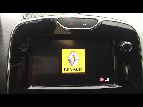 Бесплатно обновить карты MedaNav 4.1.0 на Renault Clio4. Free Maps Update On Media Nav 4.1.0