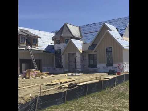 Hottest new builder in Westfield, IN