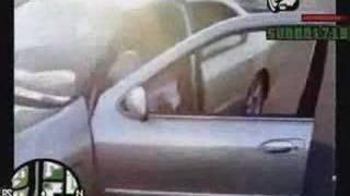 grand theft auto saudi حرامي السيارات سعودي