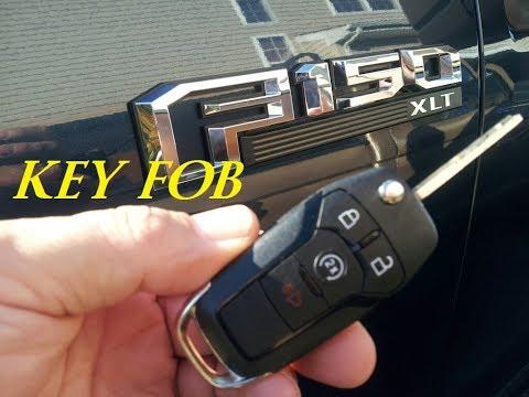 ford-truck-key-fob-programming