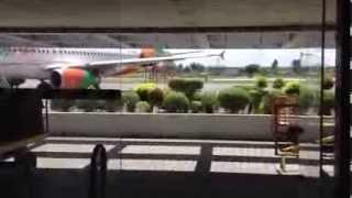 видео авиаперевозки грузов Москва-Норильск