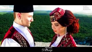 Асанова Эмине. Свадебный день глазами невесты. г. Бахчисарай