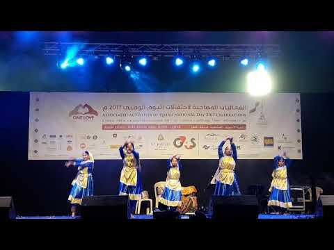 QATAR NATIONAL DAY 2017 CELEBRATIONS.......SDC  DOHA QATAR