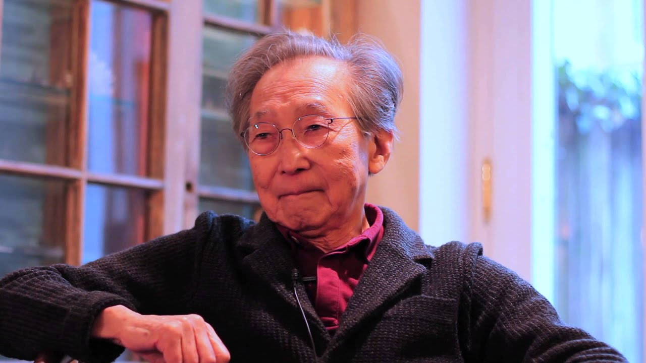 Chou Wen-chung: Living With History