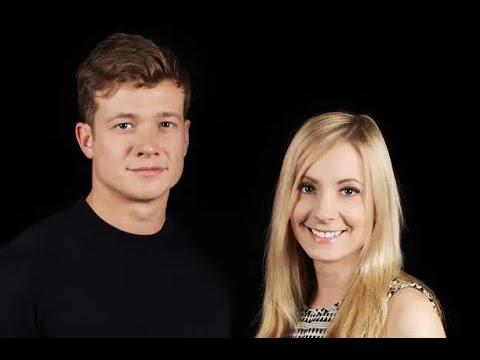 Joanne Froggatt and Ed Speleers: Downton Abbey Interview