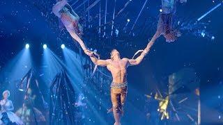 ALEGRIA - BEST OF MUSIC VIDEOS by Cirque du Soleil