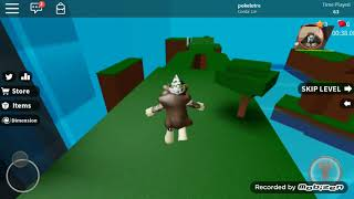 I went on the ROBLOX bond on several maps