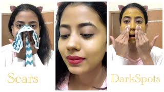 How I Repaired  my Skin in 5 days with 2 Simple Ingredients.!!