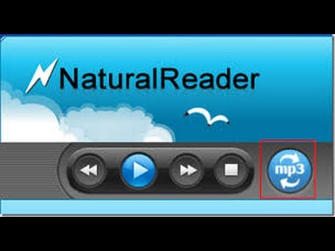 Image result for Natural Text Reader