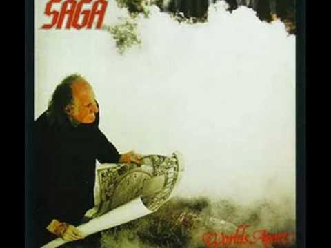The Music of Saga Part 1 (1978 - 1990)