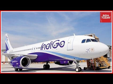 Indigo Flight Makes Emergency Landing At Mumbai After ISIS Scare