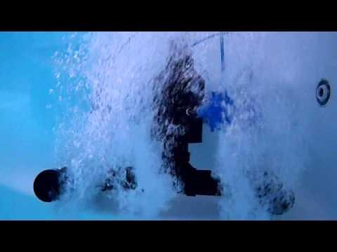 HydroBloom - Nano Bubble Technology Generator - Underwater