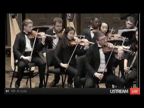 Joe - Case Western Orchestra