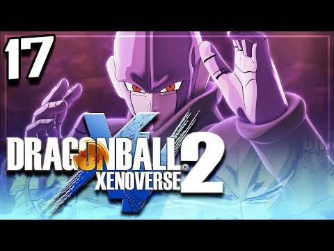 AMAZING CUTSCENES! | Dragon Ball Xenoverse 2 Let's Play w/ JayYTGamer: Episode #17