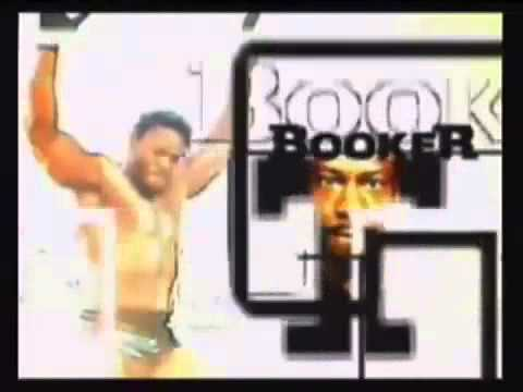 Booker t Theme Song 1 Hours