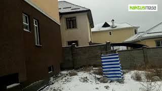 Кыргызстанец судится за свой участок