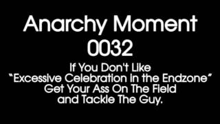Anarchy Moment #0032 -- If You Don