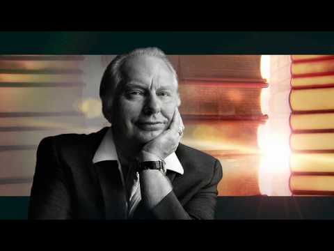 L. Ron Hubbard  - In His Own Voice