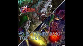The Legend Of Zelda: Ocarina Of Time - Gameplay ESP - #9. El Tiempo Bajo Tortura