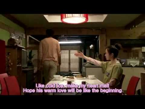 [MV ENG SUB] 4minute -  사랑 만들기 _ Creating Love [Personal Taste OST]