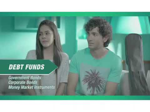Invest Money in  Mutual Funds Plan without Risk