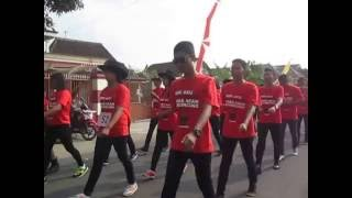 Video [BARIS KREASI] NGUNUT TULUNGAGUNG PHBN HUT RI 2016 #37 download MP3, 3GP, MP4, WEBM, AVI, FLV Desember 2017