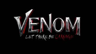 Venom Let There Be Carnage. Looks corny