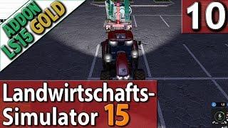 LS15 ADDON Landwirtschafts Simulator 15 GOLD #10 SONDERANGEBOT PlayTest SPECIAL deutsch HD