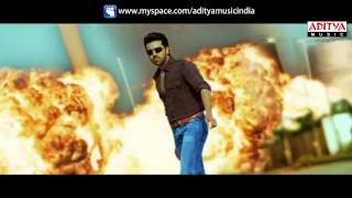 Ram Charan Naayak Movie  Theatrical Trailer - Ram Charan,Kajal Agarwal
