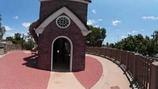 Heritage park in cerritos in VR