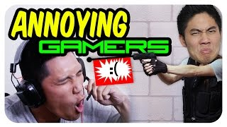 Annoying Gamers! thumbnail