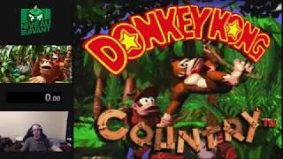 Donkey Kong Country - Ça Sent Donc Ben La Boule À Mite - 13 février 2019