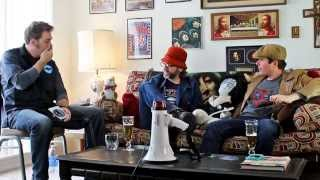 "MCM-TV ""The MUGGS"" Extended Interview"