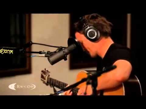 Ben Howard-Promise (Legendado) Live
