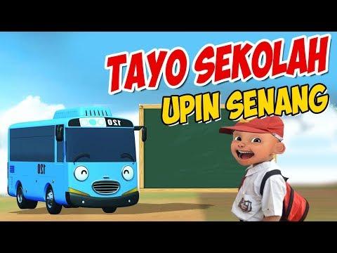 tayo-sekolah-,-upin-ipin-senang-gta-lucu