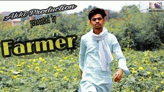 Gulzaar Chhaniwala _Farmer (Official Video) Speed_Akki Delhiwala