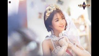 SUNI HẠ LINH - CƯỚI NHA ANH   Violet Vợ người ta - OFFICIAL MV