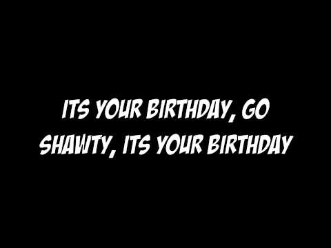 new-justin-bieber-feat-usher-leaked-song-lyrics-on-screen.-happy-birthday-hd