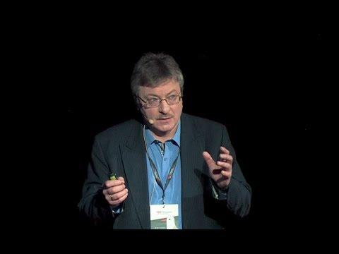 Biological invasions. Unavoidable and useful? | Sergej Olenin | TEDxKlaipėda