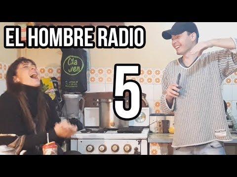 EL HOMBRE RADIO 5
