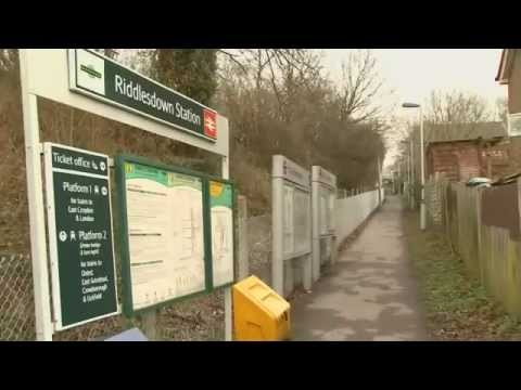 Woman And Child Killed By Train At Station