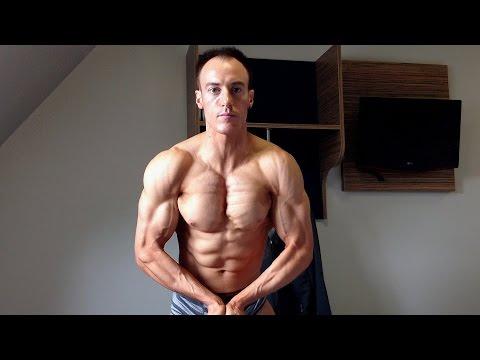 TRUE NATURAL BODYBUILDING MOTIVATION [Natural Aesthetics]